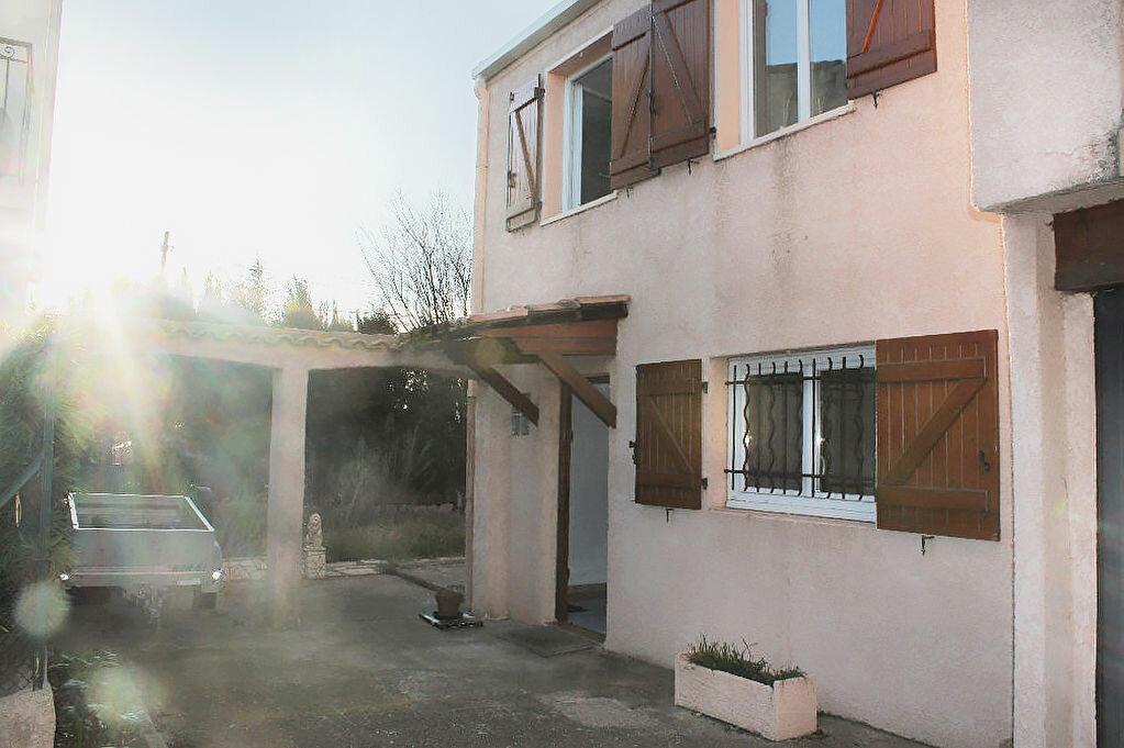 Achat Maison 5 pièces à Agde - vignette-1