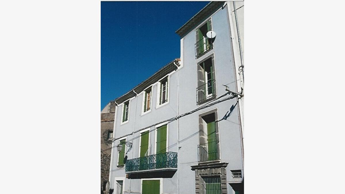 Achat Appartement 6 pièces à Agde - vignette-1