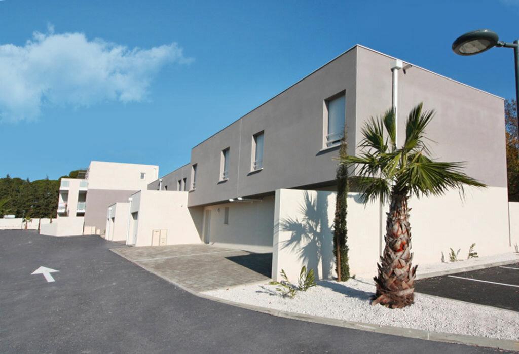 Achat Maison 4 pièces à Béziers - vignette-1