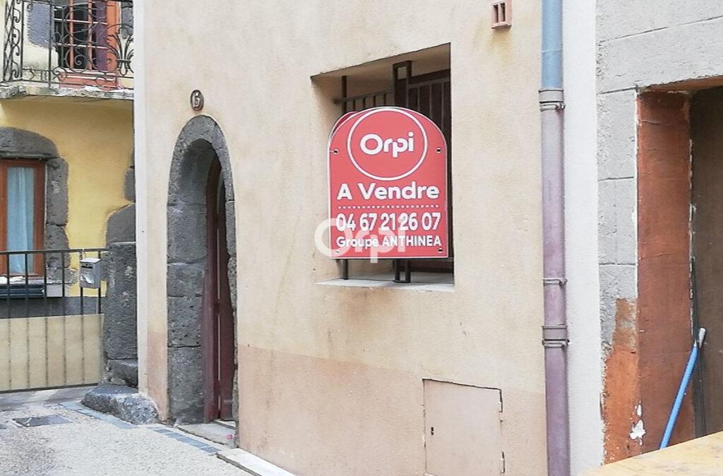 Achat Maison 4 pièces à Agde - vignette-1