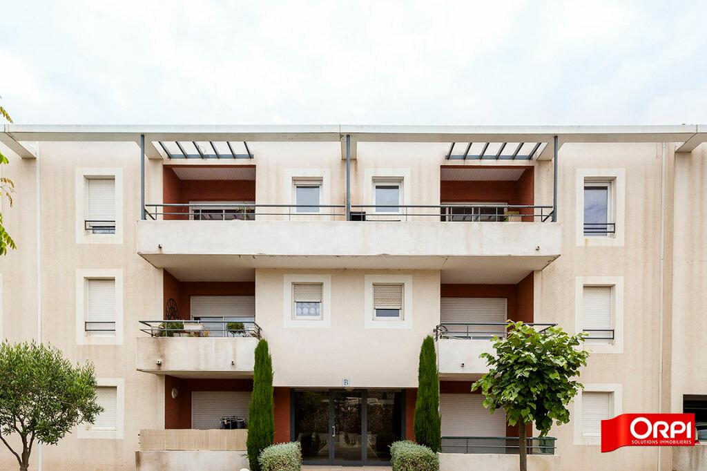 Achat Appartement 2 pièces à Marseillan - vignette-1