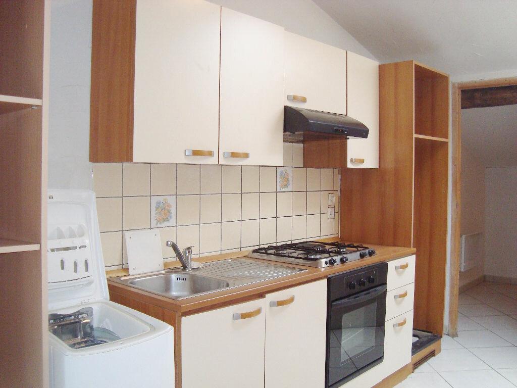 Achat Appartement 2 pièces à Agde - vignette-1