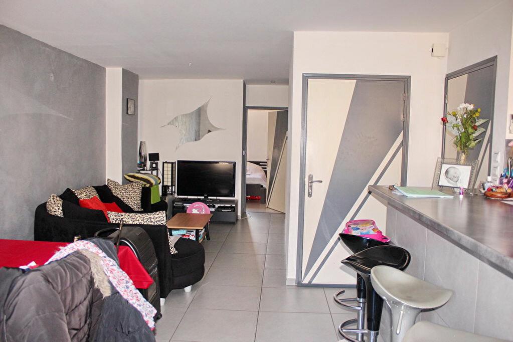 Achat Appartement 3 pièces à Marseillan - vignette-2