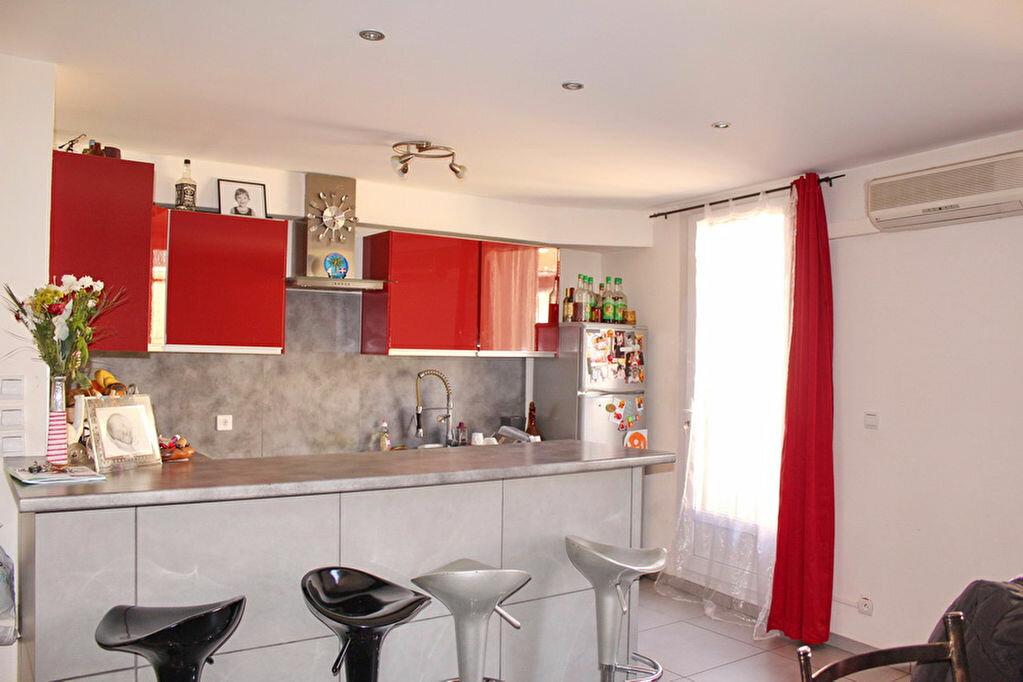 Achat Appartement 3 pièces à Marseillan - vignette-4
