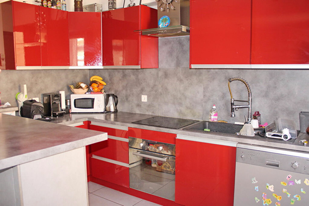 Achat Appartement 3 pièces à Marseillan - vignette-5
