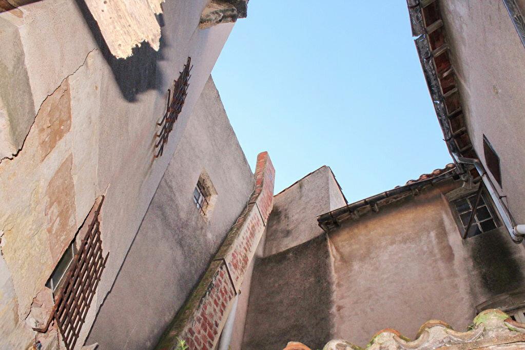 Achat Maison 9 pièces à Marseillan - vignette-1