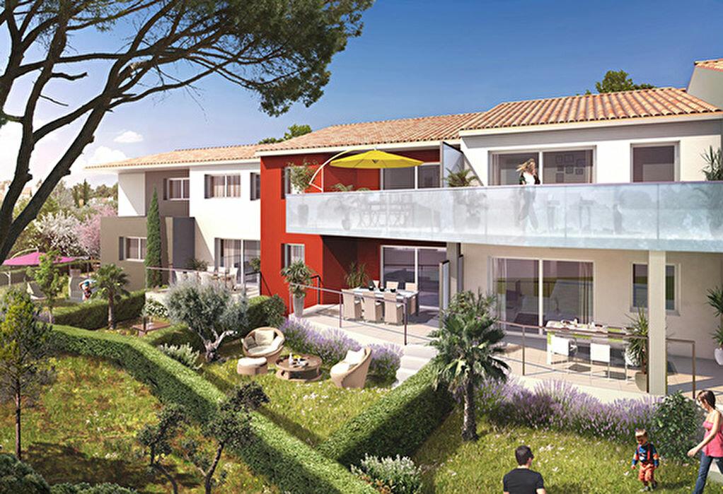 Achat Appartement 2 pièces à Valras-Plage - vignette-1