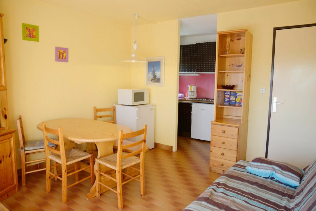 Achat Appartement 3 pièces à Agde - vignette-4
