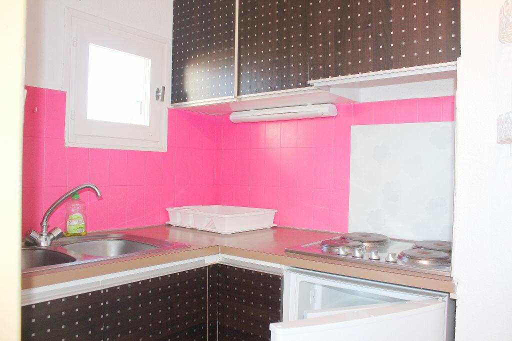 Achat Appartement 3 pièces à Agde - vignette-5