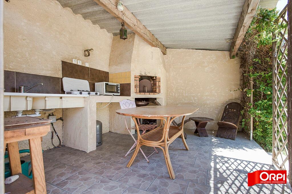 Achat Maison 4 pièces à Marseillan - vignette-1
