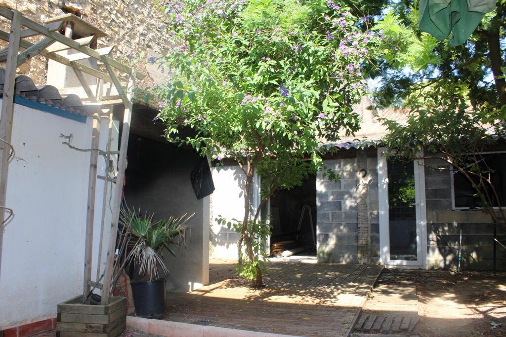 Achat Maison 8 pièces à Cazouls-lès-Béziers - vignette-1