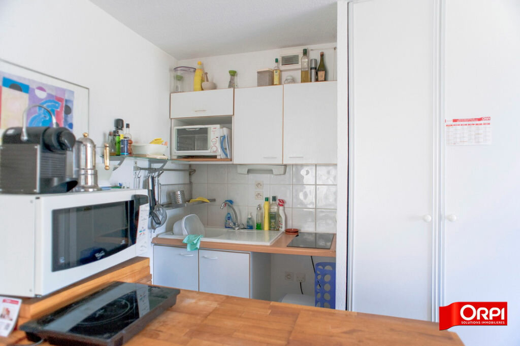 Achat Maison 3 pièces à Marseillan - vignette-6