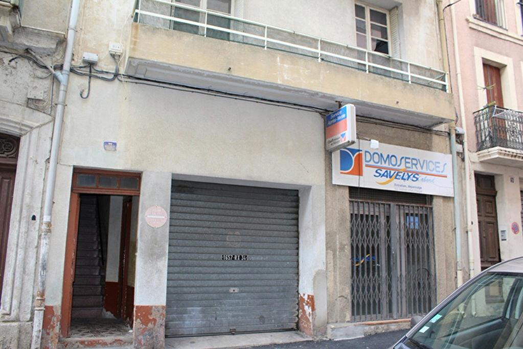 Achat Immeuble  à Béziers - vignette-1