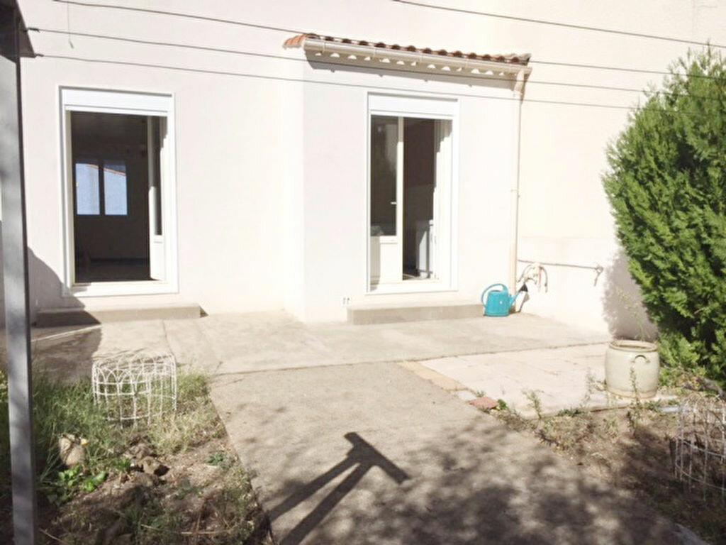 Achat Maison 4 pièces à Agde - vignette-4