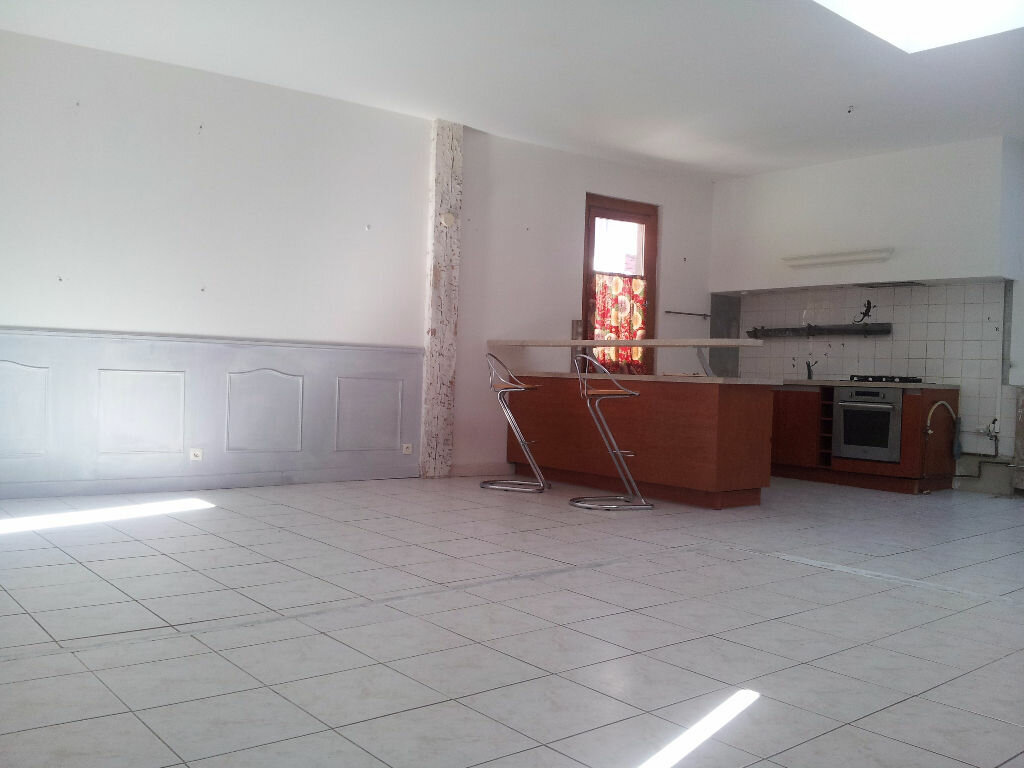 Achat Appartement 5 pièces à Béziers - vignette-1