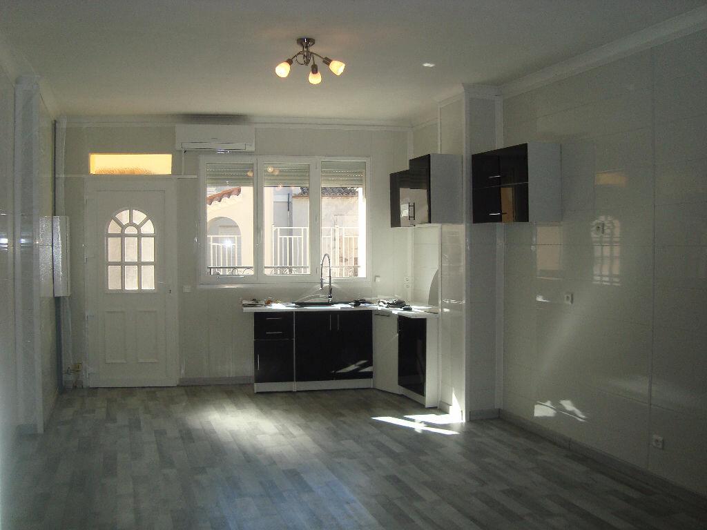 Achat Appartement 2 pièces à Portiragnes - vignette-1