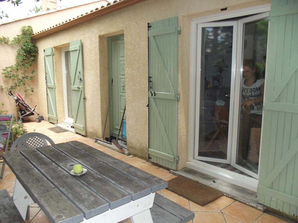 Achat Maison 6 pièces à Vendres - vignette-1