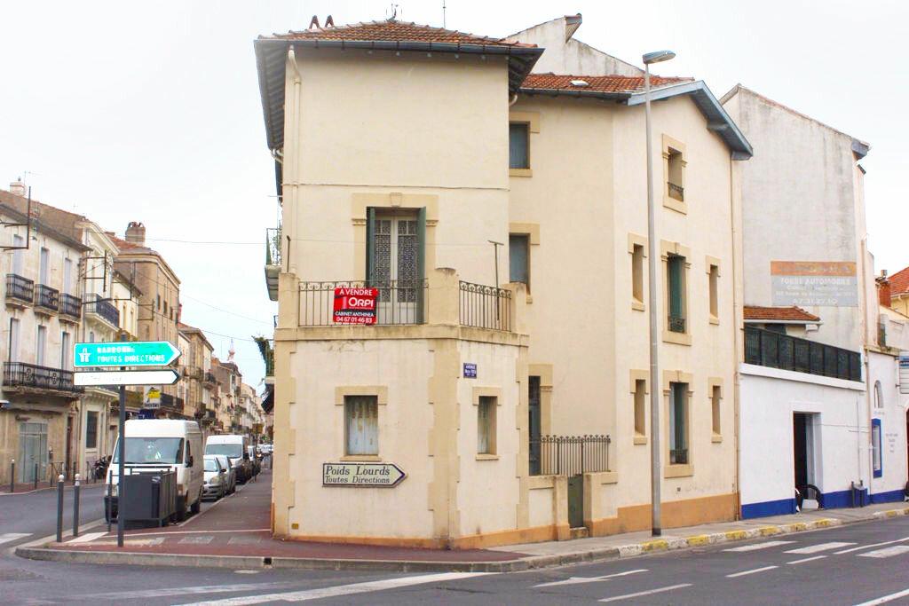 Achat Maison 6 pièces à Béziers - vignette-1
