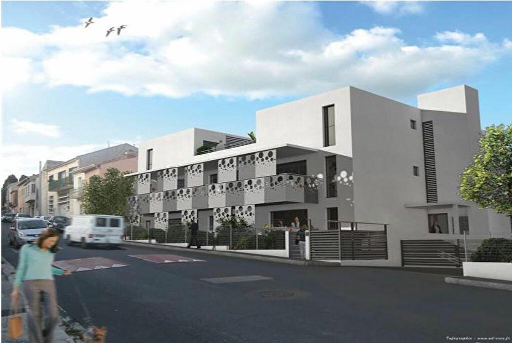 Achat Appartement 2 pièces à Béziers - vignette-1