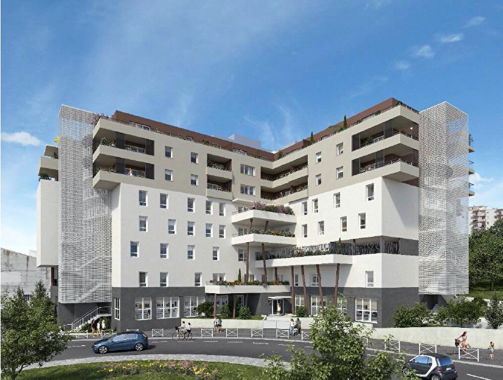 Achat Appartement 3 pièces à Béziers - vignette-1