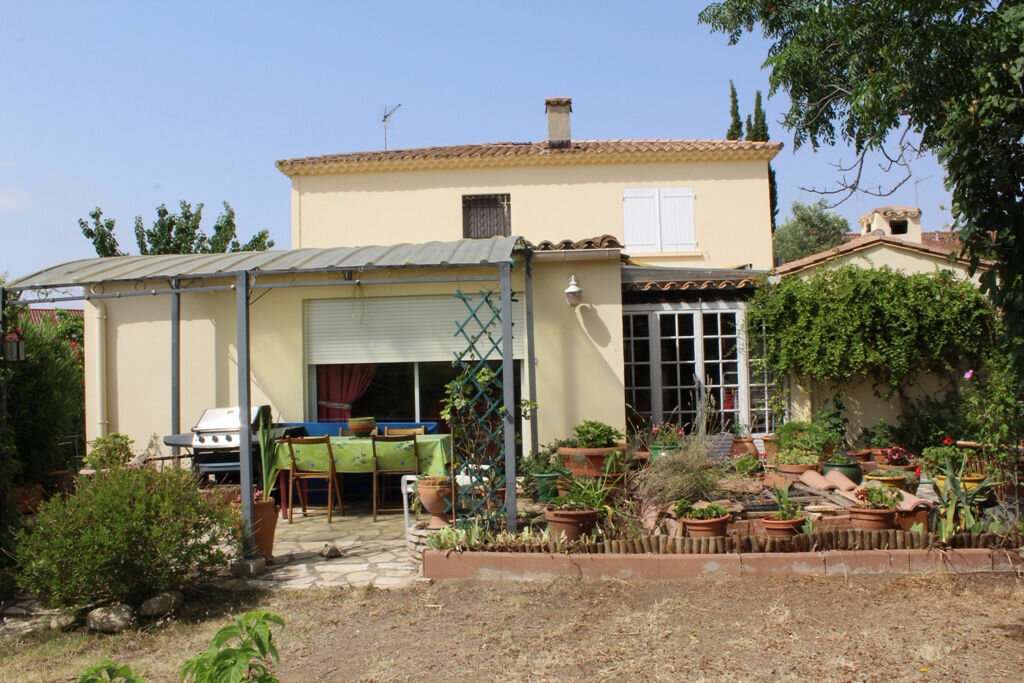 Achat Maison 8 pièces à Béziers - vignette-1