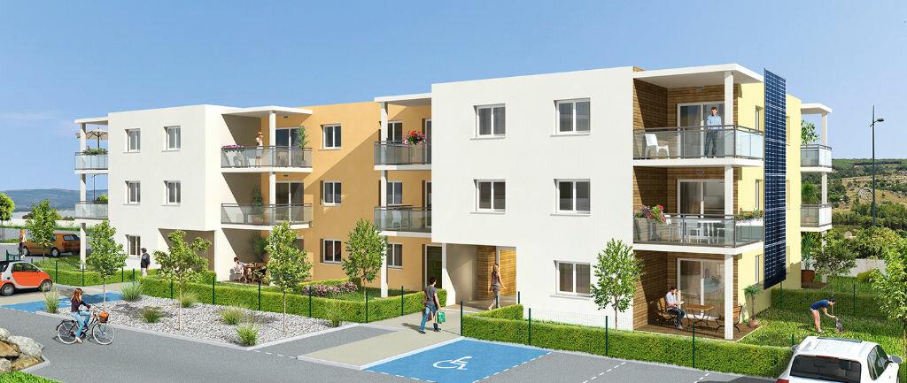 Achat Appartement 2 pièces à Narbonne - vignette-1