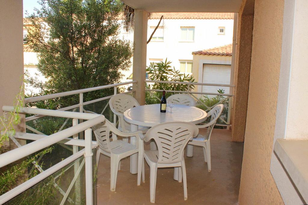 Achat Appartement 3 pièces à Marseillan - vignette-1