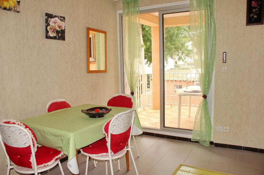 Achat Appartement 1 pièce à Marseillan - vignette-1