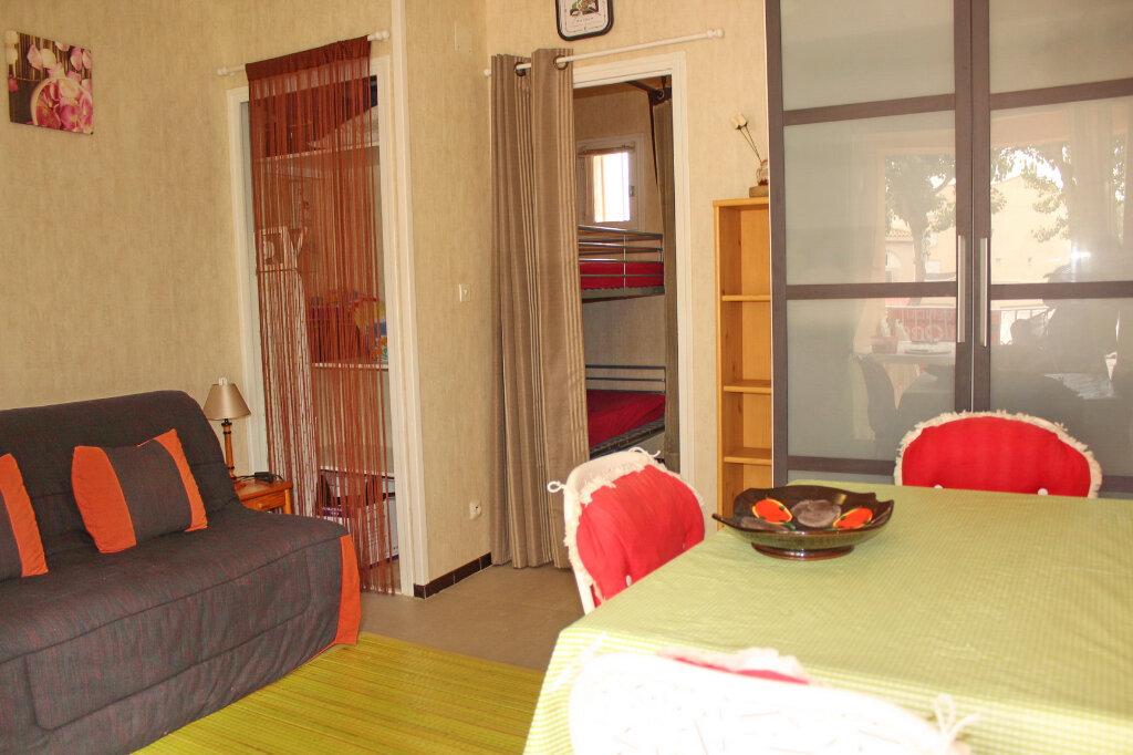Achat Appartement 1 pièce à Marseillan - vignette-2