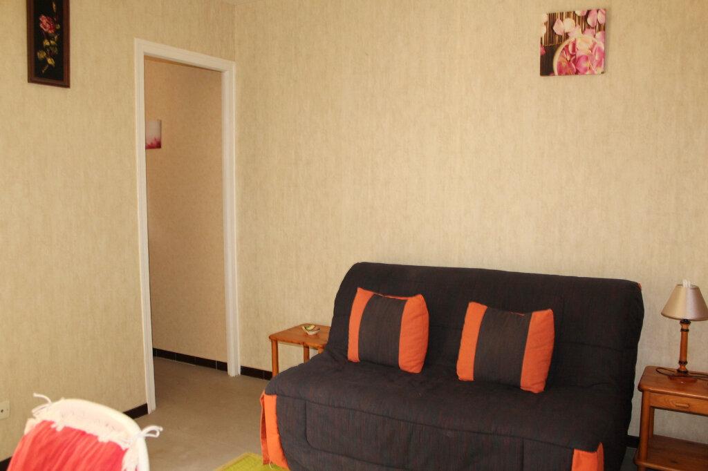 Achat Appartement 1 pièce à Marseillan - vignette-3