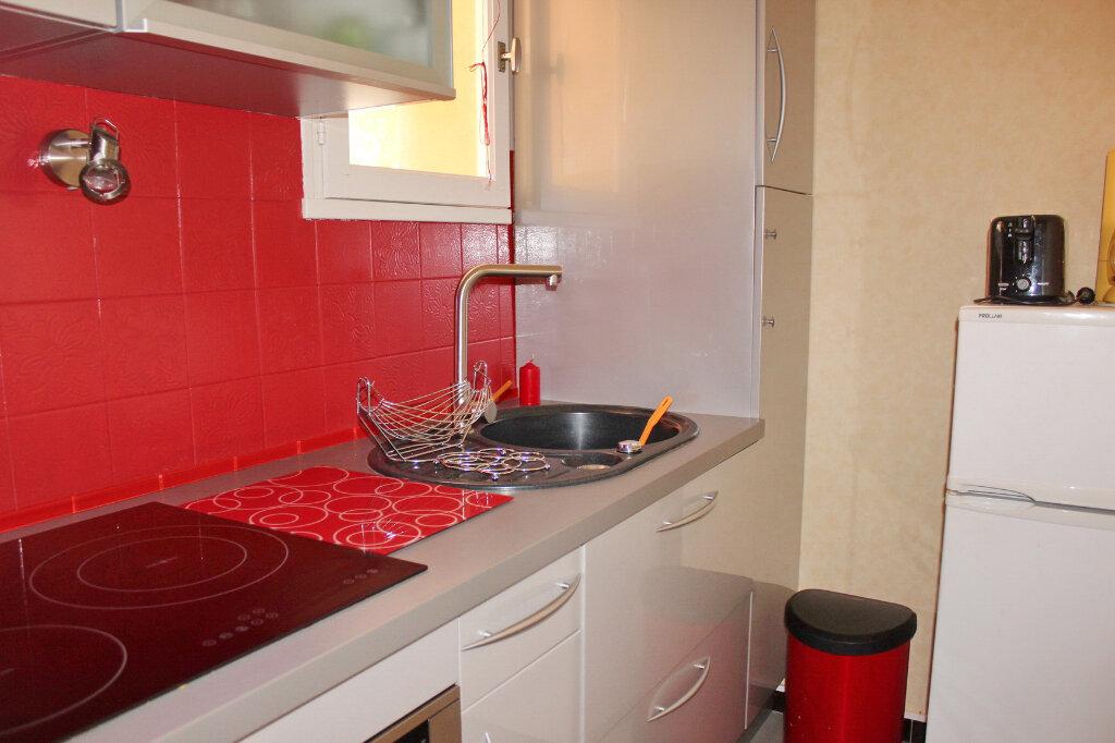 Achat Appartement 1 pièce à Marseillan - vignette-4