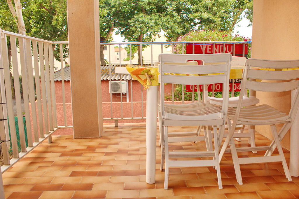 Achat Appartement 1 pièce à Marseillan - vignette-6