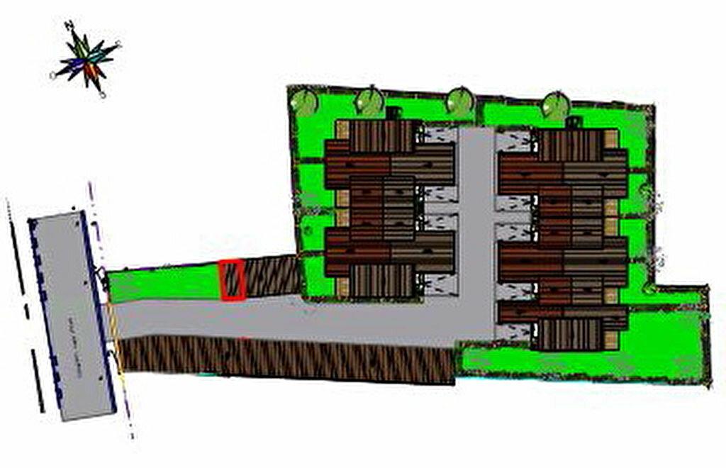 Achat Maison 1 pièce à Marseillan - vignette-3