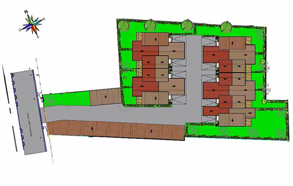 Achat Maison 4 pièces à Marseillan - vignette-4