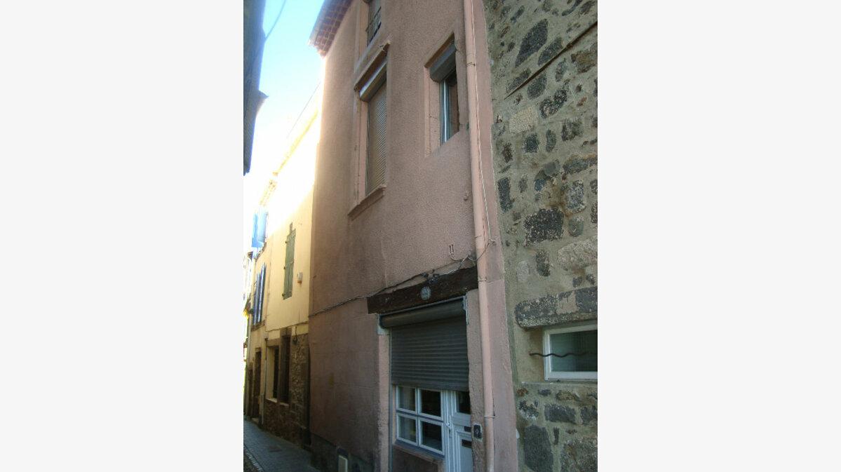 Achat Maison 3 pièces à Agde - vignette-1