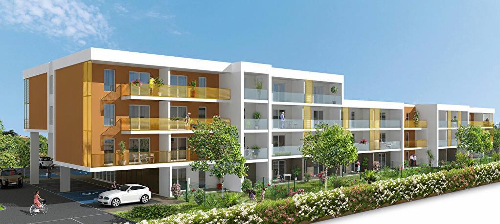 Achat Appartement 1 pièce à Béziers - vignette-1