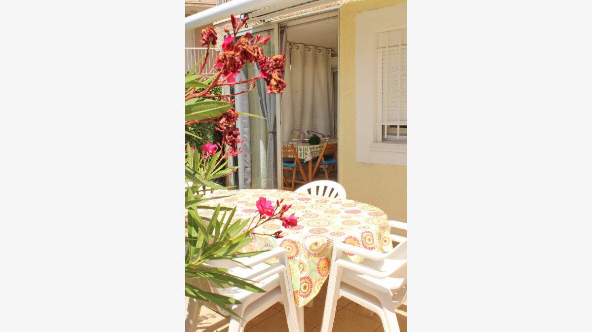 Achat Appartement 2 pièces à Marseillan - vignette-7