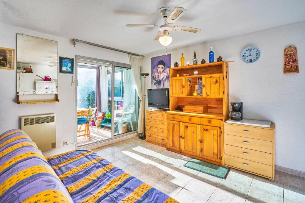 Achat Appartement 2 pièces à Marseillan - vignette-9