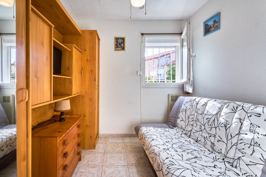 Achat Appartement 2 pièces à Marseillan - vignette-11
