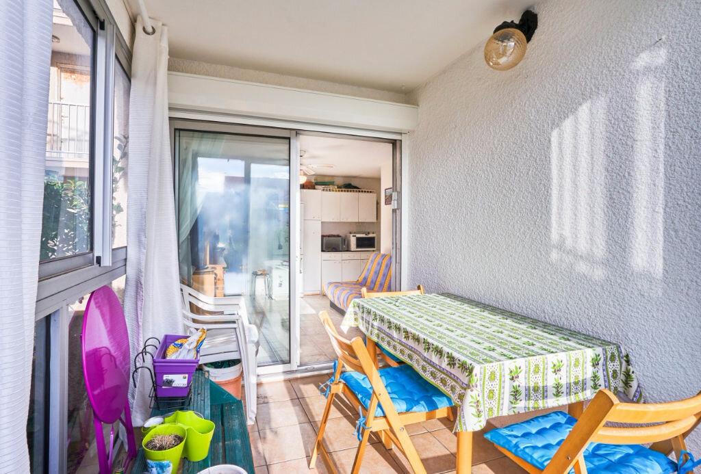 Achat Appartement 2 pièces à Marseillan - vignette-13