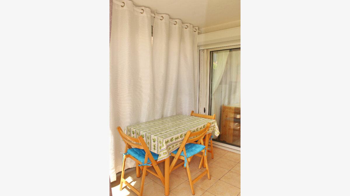 Achat Appartement 2 pièces à Marseillan - vignette-15