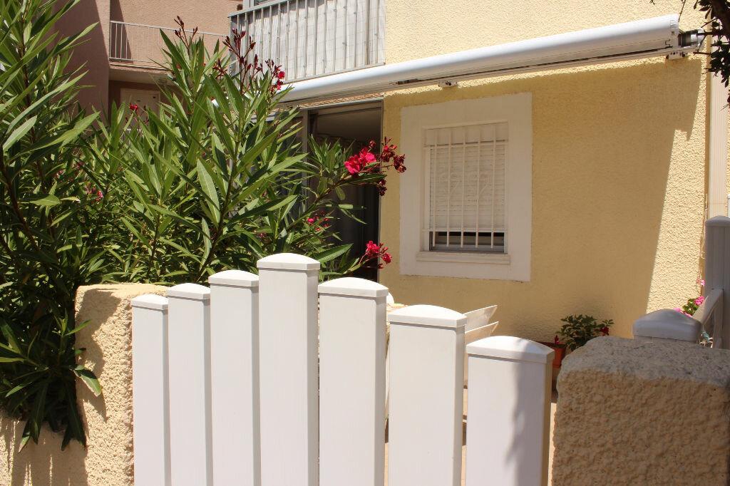 Achat Appartement 2 pièces à Marseillan - vignette-16