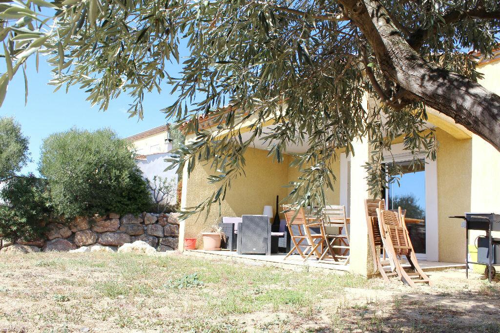 Achat Maison 4 pièces à Cazouls-lès-Béziers - vignette-1