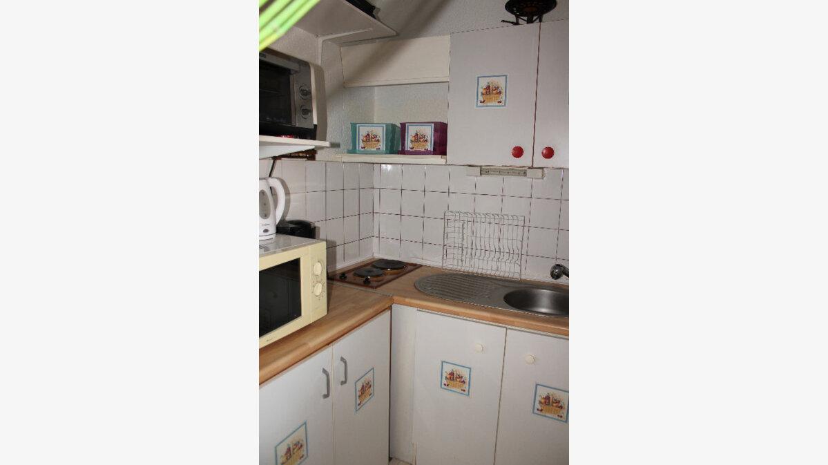 Achat Appartement 2 pièces à Marseillan - vignette-6