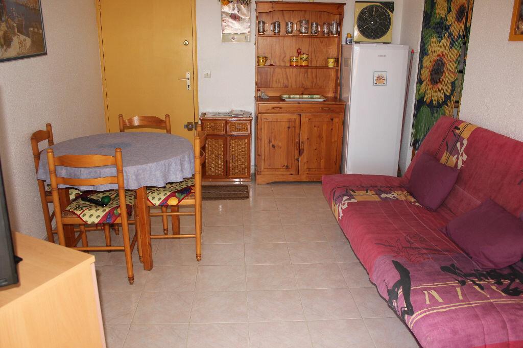 Achat Appartement 2 pièces à Marseillan - vignette-8