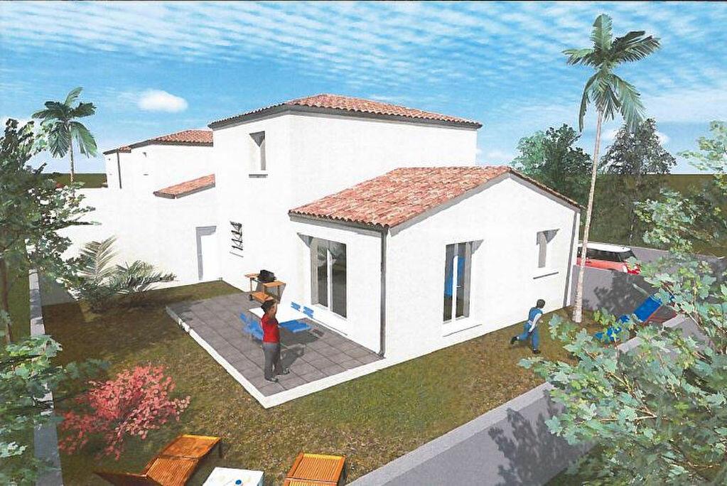 Achat Maison 4 pièces à Lignan-sur-Orb - vignette-1
