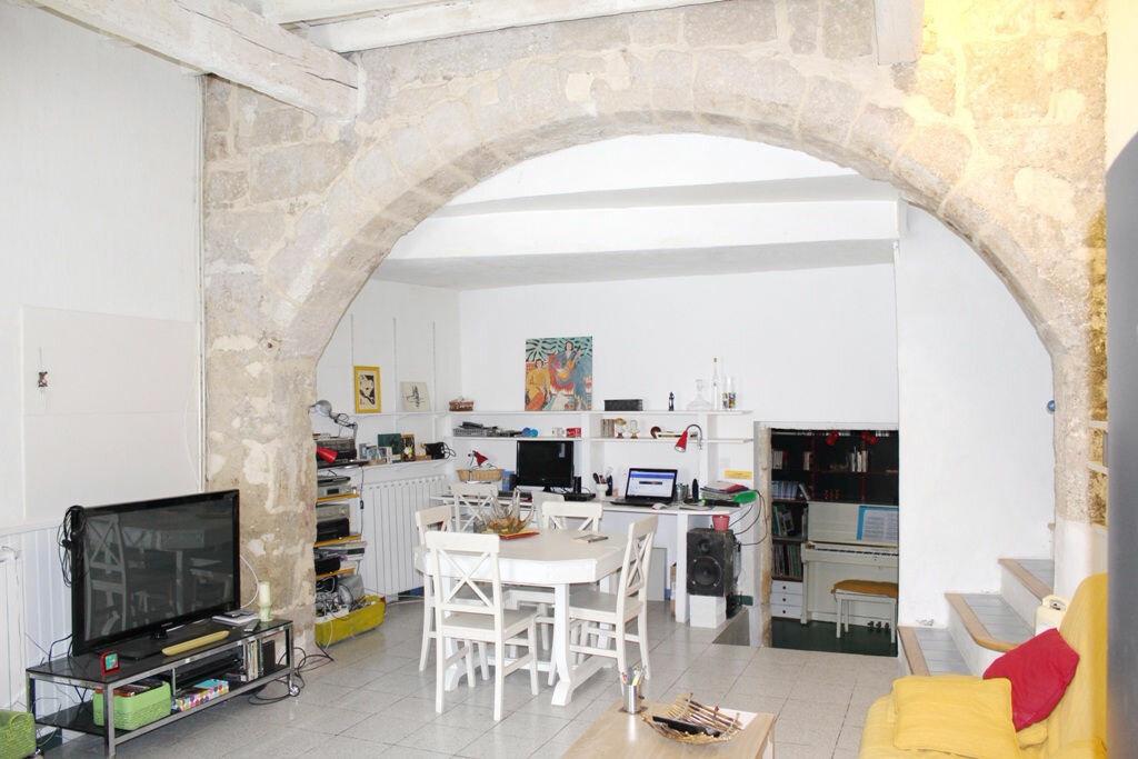 Achat Maison 3 pièces à Corneilhan - vignette-2