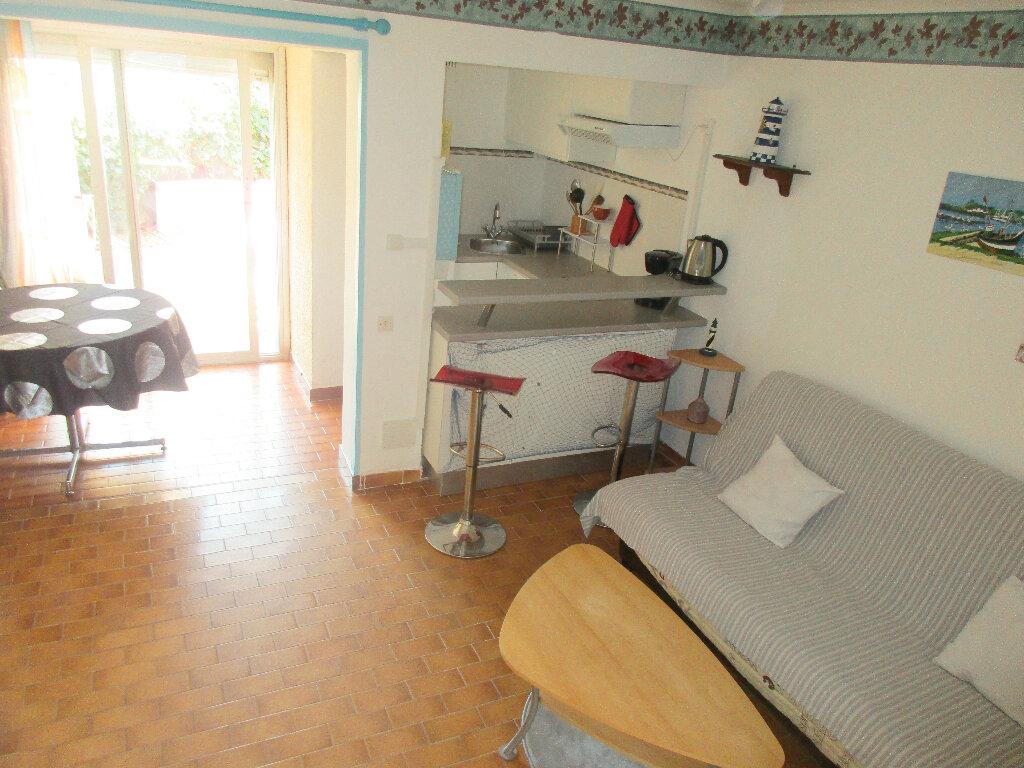 Achat Maison 2 pièces à Agde - vignette-1