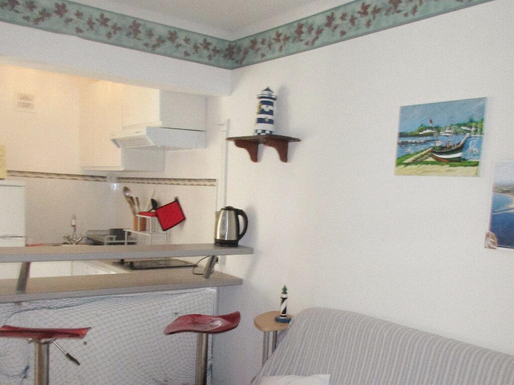 Achat Maison 2 pièces à Agde - vignette-5