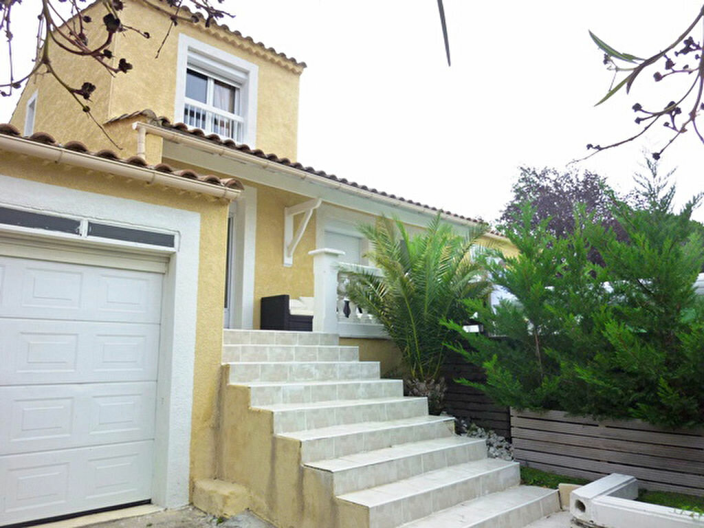 Achat Maison 5 pièces à Agde - vignette-13
